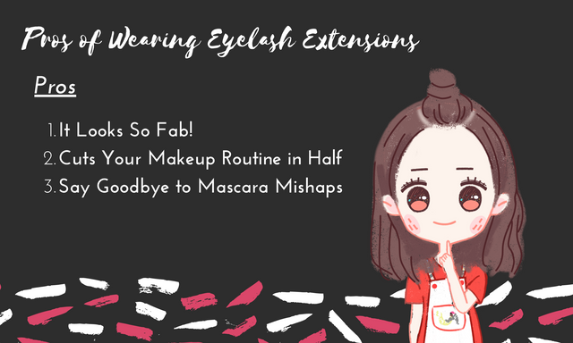 Pros-of-Wearing-Eyelash-Extensions