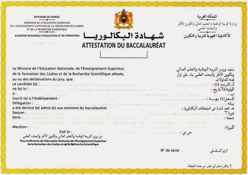 الأن ظهرت .. bac men gov ma جميع نتائج البكالوريا 2020 المغرب الدورة العادية بالرقم الوطني نتيجة الباك بالمغرب