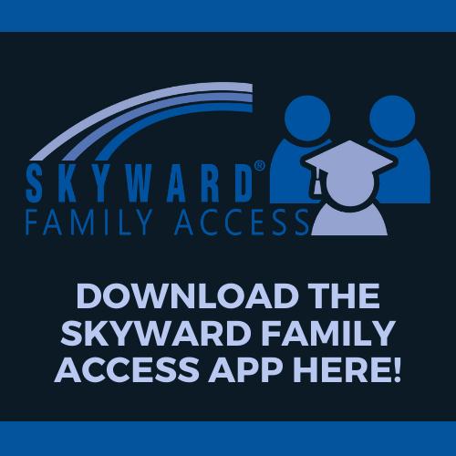 click to download Skyward app