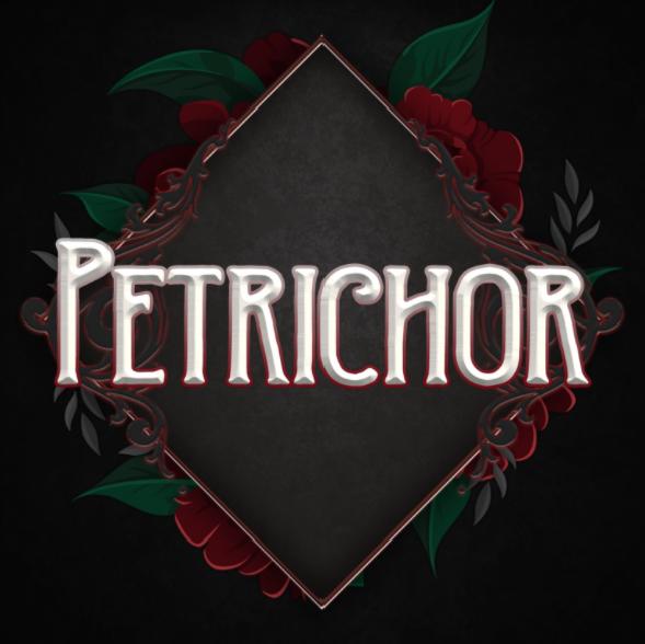 Petrichor-Logo