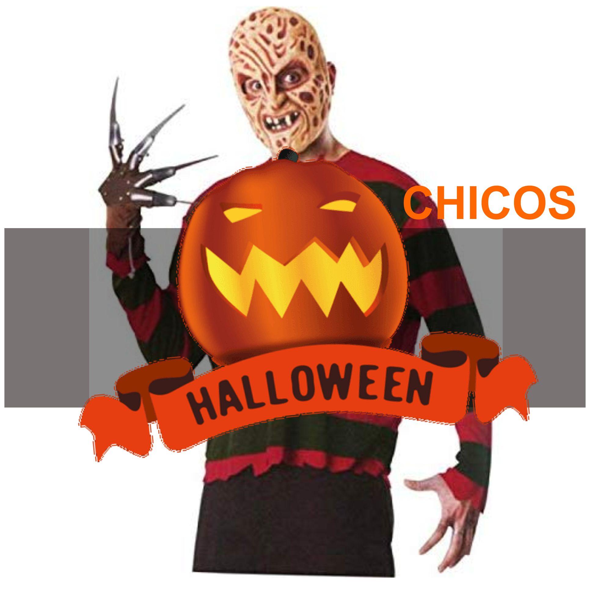 Disfraces para hombres para Halloween 2021