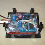 Arduino-MS-CAN-Bus-Display