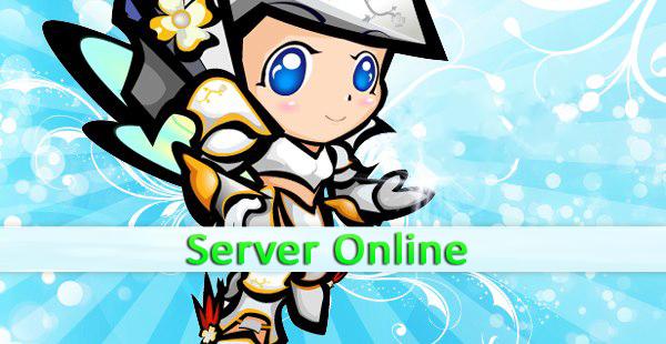 Server-Online