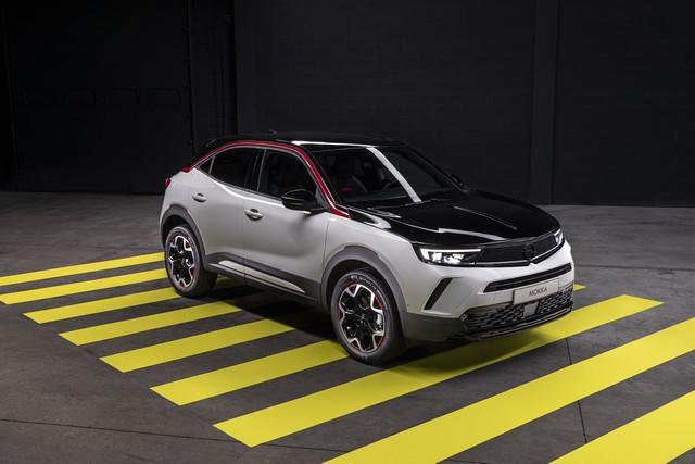 Première mondiale : le nouvel Opel Mokka 16-Opel-Mokka-513411