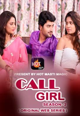 18+ Call Girl (2021) S01E1 Hindi Web Series 720p HDRip 150MB Download