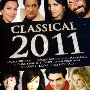 Compilations incluant des chansons de Libera Classical-2011-300
