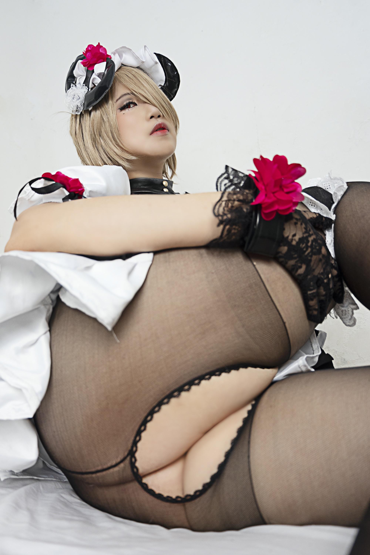 Kururin Rin - Rita Roseweisse (Honkai Impact 3rd)12