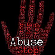 Hostal-Santa-Clara-Estartit-Stop-Abuse