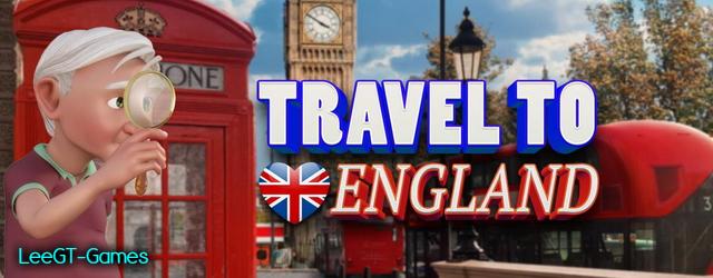 Travel to England [v.Final]