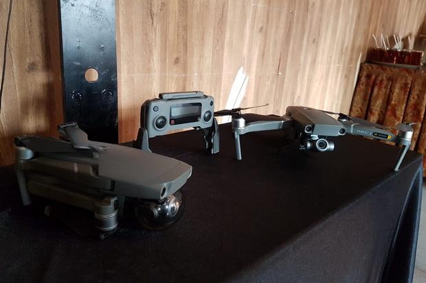 Drone-dji-era