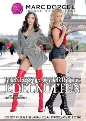 Henessy and Cherry Escorts Deluxe (2019) .mp4 HD WEBRip 720p