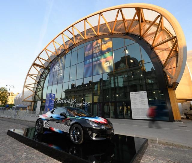 L'A110 x Felipe Pantone s'expose au Art Paris 2021-A110-X-FELIPE-PANTONE-AU-ART-PARIS