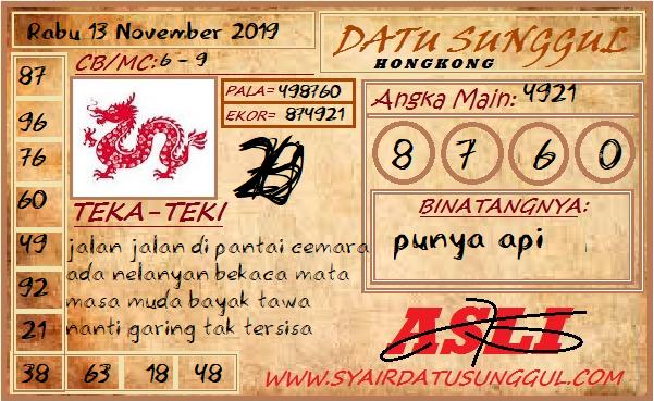 hkg-rabu-13-11-19