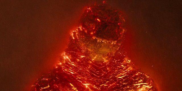 Fire-Godzilla
