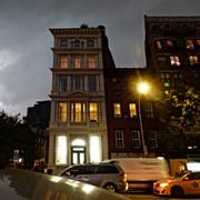 Bowery Gloom