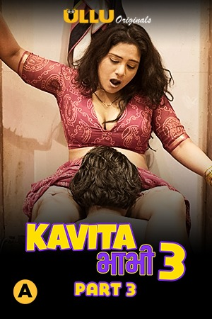 18+ Kavita Bhabhi Part-3 (2021) S03 Hindi Complete Web Series 720p HDRip 150MB Dwonload