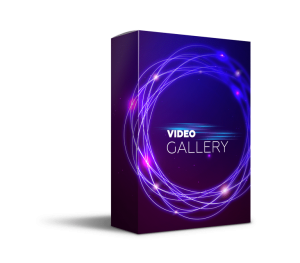 Reseller Rights to Responsive Video Gallery App
