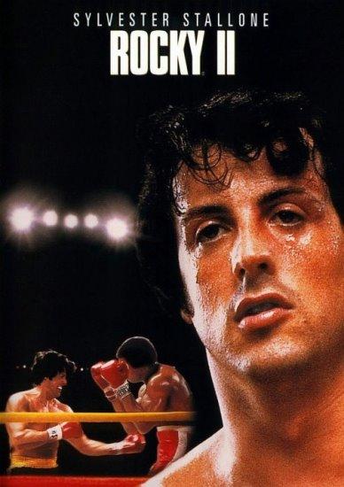 Rocky 2 / Rocky II (1979) PL.BRRip.XviD-GR4PE | Lektor PL