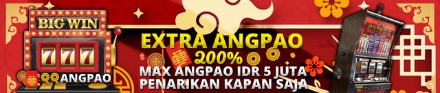 Agen Game Slot Terpercaya Indonesia QQangpao