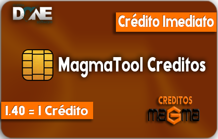 magmatool