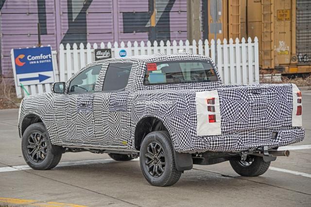 2021 - [Ford] Ranger A061-F0-B2-3-E5-C-4-E48-B703-DDC12-DC623-B5