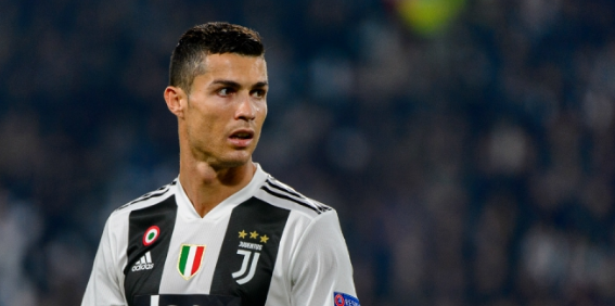 Cristiano Ronaldo menyumbang IDR 21,7 juta ke Jalur Gaza