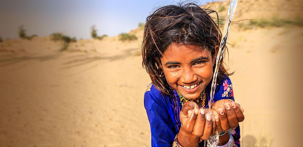 Наш вклад в доброе дело - Открытие новых источников воды и санитарная очистка