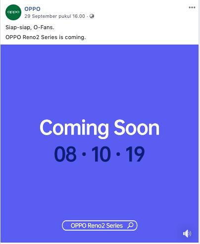 Facebook-OPPO