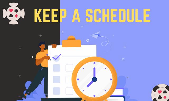 Keep-a-Schedule