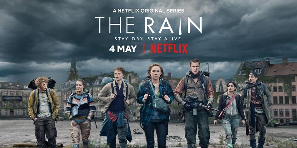 The Rain S01 TR 1080p ExRelease