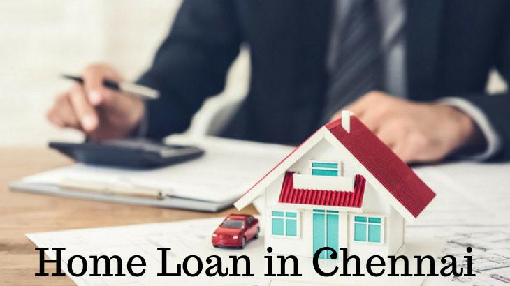 home loan in chennai