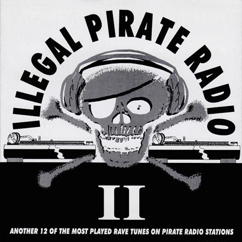 VA - Illegal Pirate Radio II