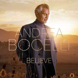 Andrea Bocelli - Believe (Deluxe) (2020)