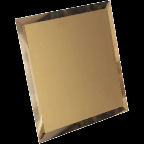 Покупка зеркальной плитки для украшения различных помещений