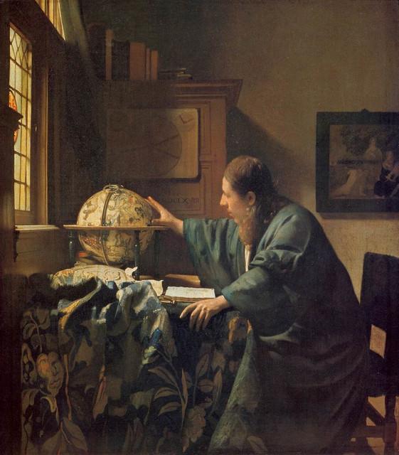 Pintura-del-Astronomer