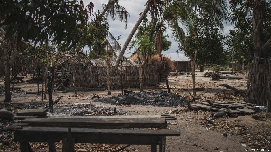 Selatan Afrika Tanggapi Kemunculan 'Khilafah Islam' di Mozambik