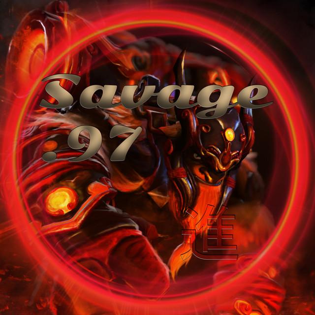 進Savage.97-