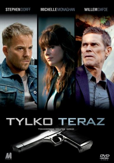 Tylko teraz / Tomorrow You're Gone (2012) PL.BRRip.XviD-GR4PE | Lektor PL