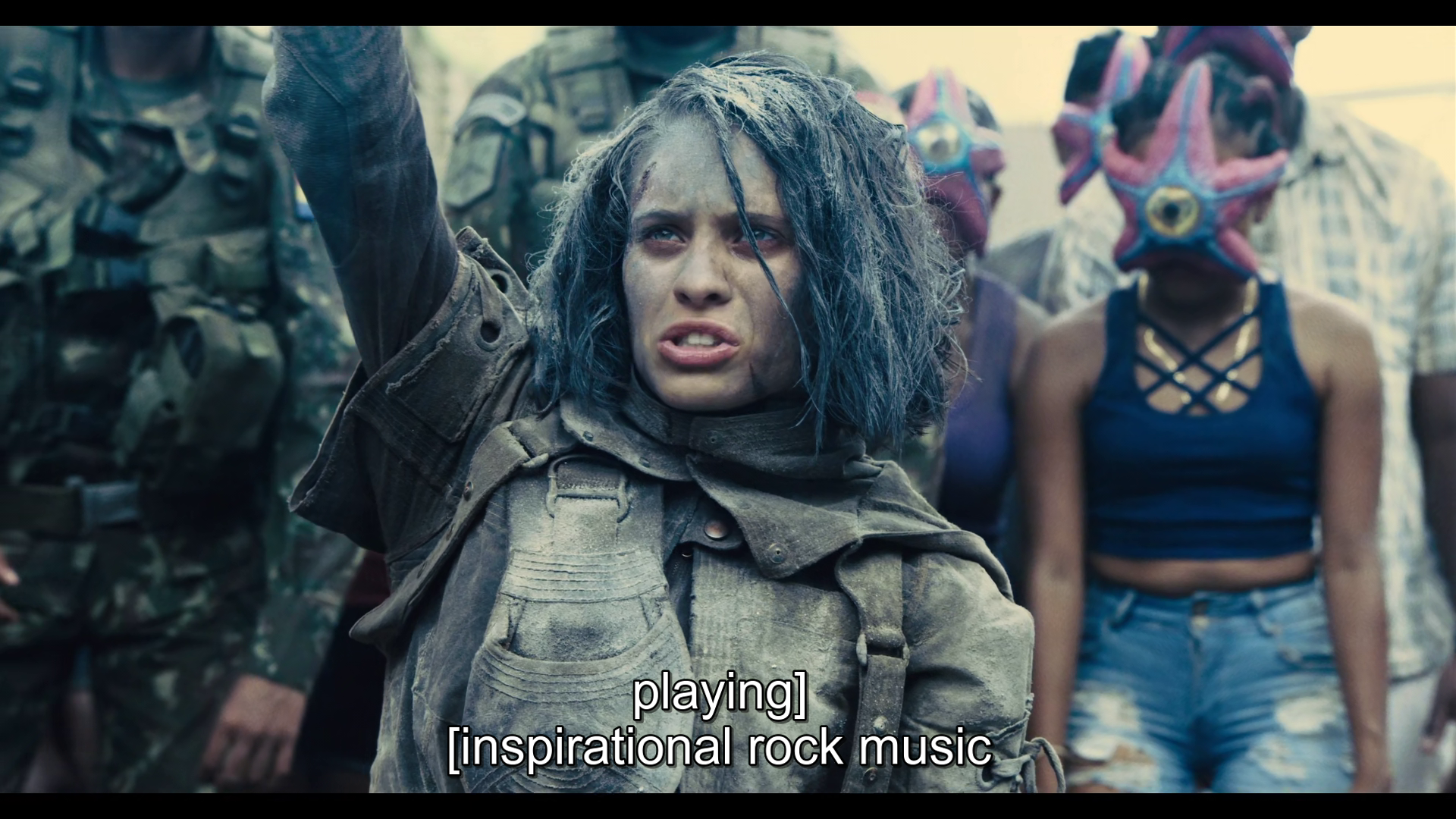 Download The Suicide Squad (2021) Dual Audio {Hindi-English} 480p [450MB]    720p [1.3GB]    1080p [2.7GB]