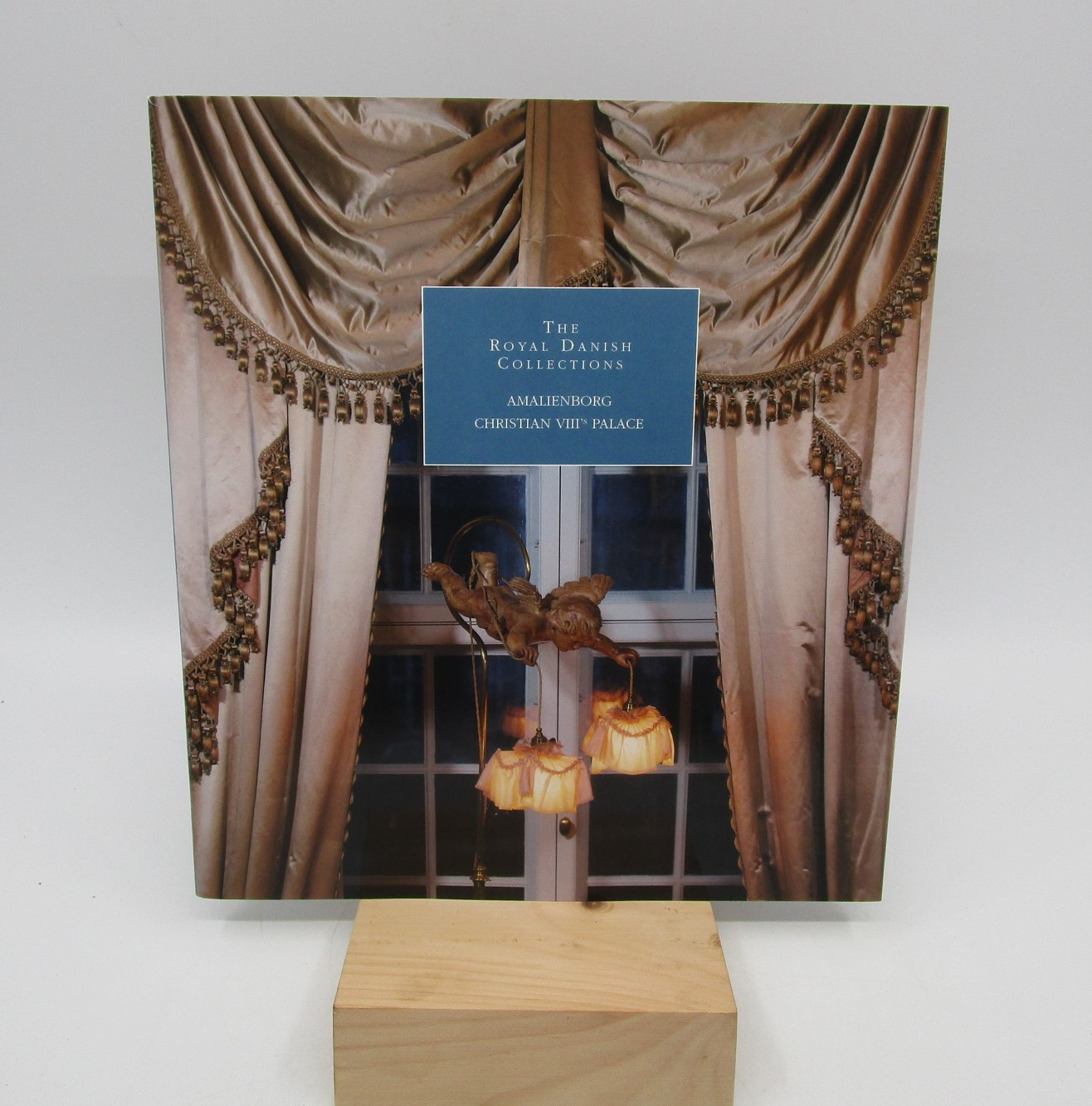 Image for The Royal Danish Collections (First Edition)