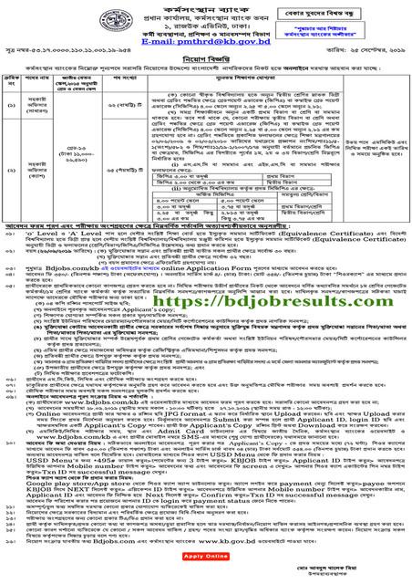 Karmasangsthan-Bank-Job-Circular
