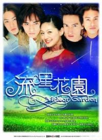 Сад падающих звезд | Meteor Garden | Liu xing hua yuan