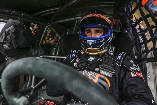 En 2021 Les Rencontres Peugeot Sport Rejoignent La 308 Racing Cup En Ultimate Cup Series AV2020090376-min