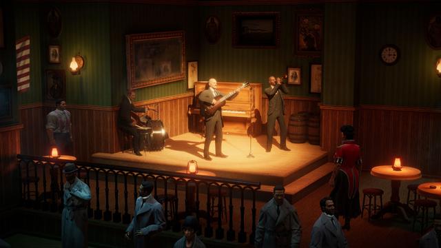 PS4™/Nintendo Switch™『Empire of Sin 罪惡帝國』 公開第1波遊戲資訊!介紹艾爾·卡彭等玩家角色 以及稱霸黑社會所需的私釀酒廠等要素 05