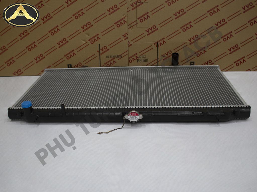 Dàn nóng ô tô Kia Carens 2006-2012 VO-15192-PA32-2