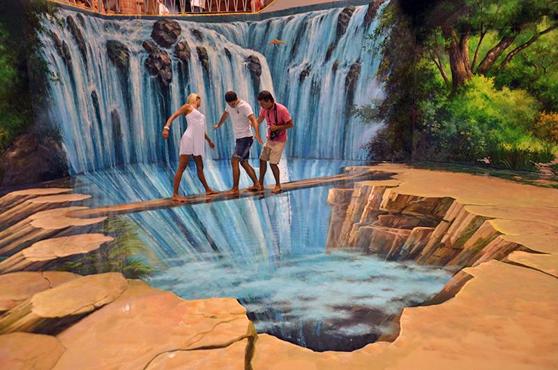 Pattaya-3-D-Art-Museum