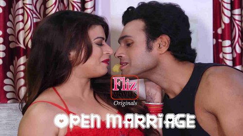 18+ Open Marriage (2020) S01E03 Hindi Web Series 720p HDRip 200MB Download