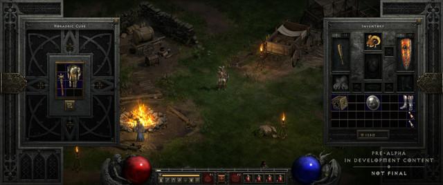 暗黑破壞神®II:獄火重生宣布適用於PS5,Xbox系列,PS4,Xbox One,Switch和PC Diablo-II-Resurrected-2021-02-19-21-001-scaled