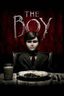 ბიჭი The Boy
