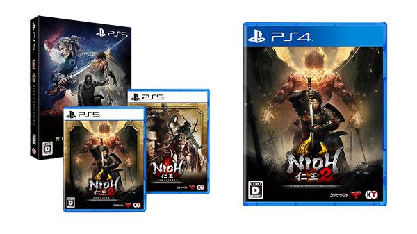 本週的日本遊戲發行:仁王收藏輯(Nioh 1+2 Remastered Collection) 等等 Weekly-Japanese-Game-Releases-01-31-21
